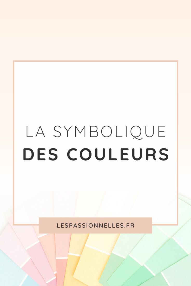 L'importance de connaître la symbolique des couleurs pour ton logo de Wedding Planner