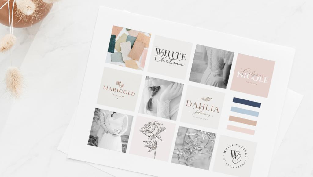 Qu'est-ce qu'une identité visuelle, une identité de marque / un branding