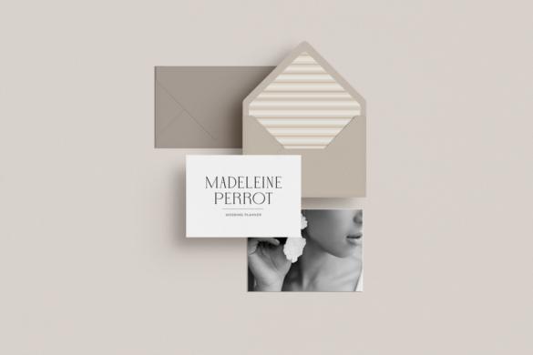 Marlow Pre-made Scene 16 - Print Madeleine 3