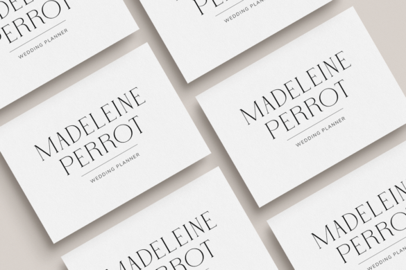 Marlow Pre-made Scene 3 - Carte Madeleine