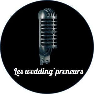 Podcast Les wedding'preneurs par Anne-Sophie Galliker