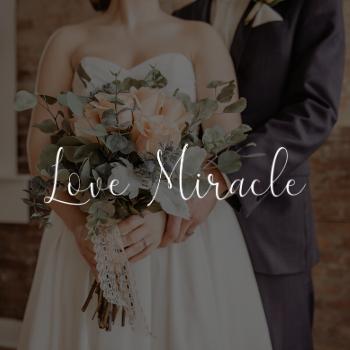 typographie gratuite polices ecriture love miracle